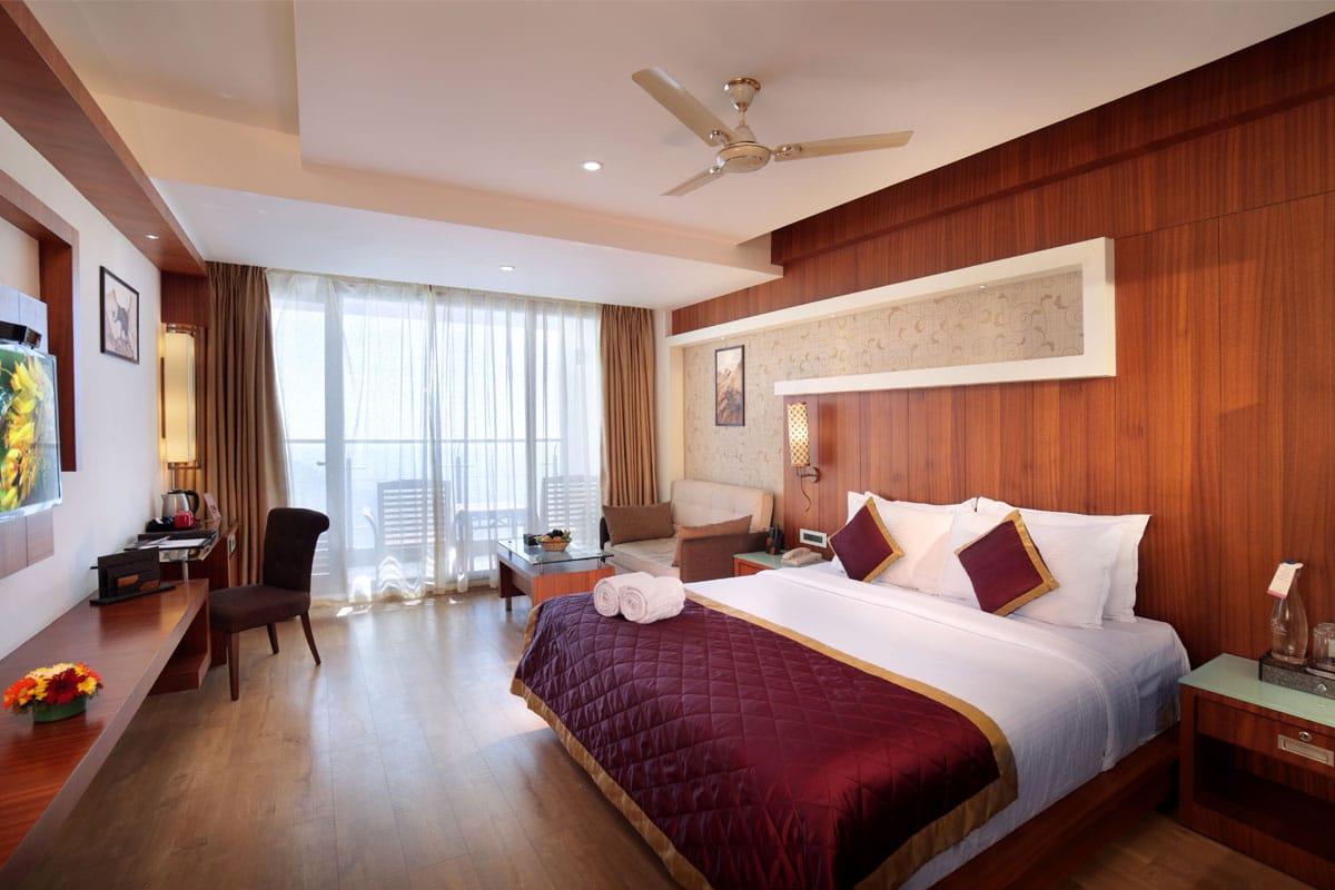 5 Star Resorts In Munnar Amber Dale Resort Munnar