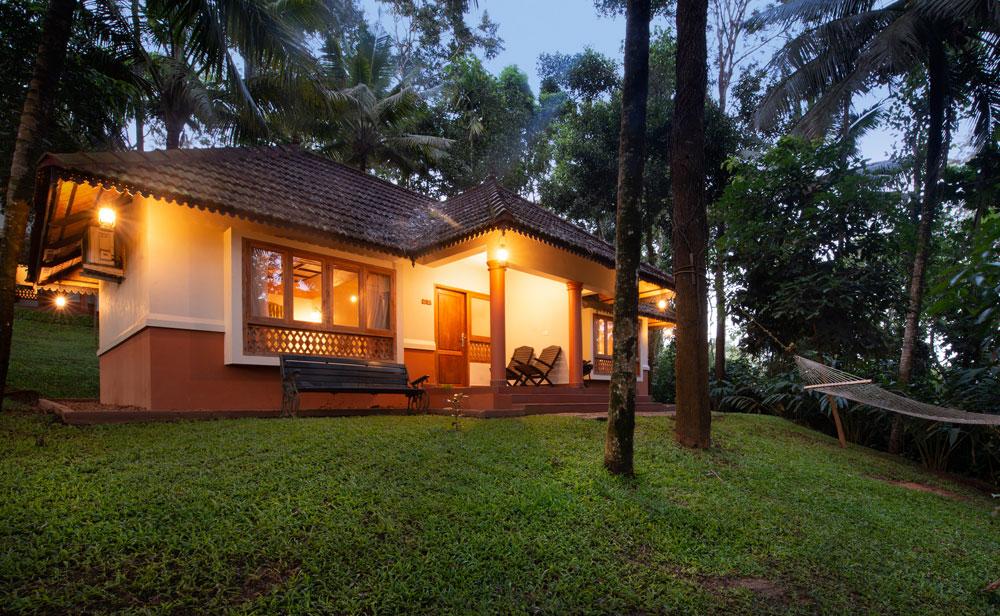 Kanana 5 Star Resort In Kerala